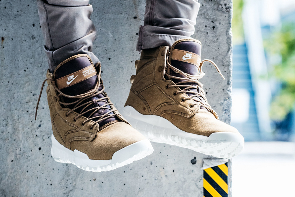 on sale ab4a8 1aca0 NIKE SFB FIELD CANVAS BOOT
