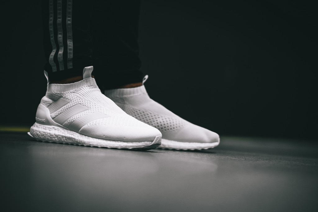 size 40 75f01 4fb61 adidas ACE 16+ Purecontrol Ultra Boost – all white