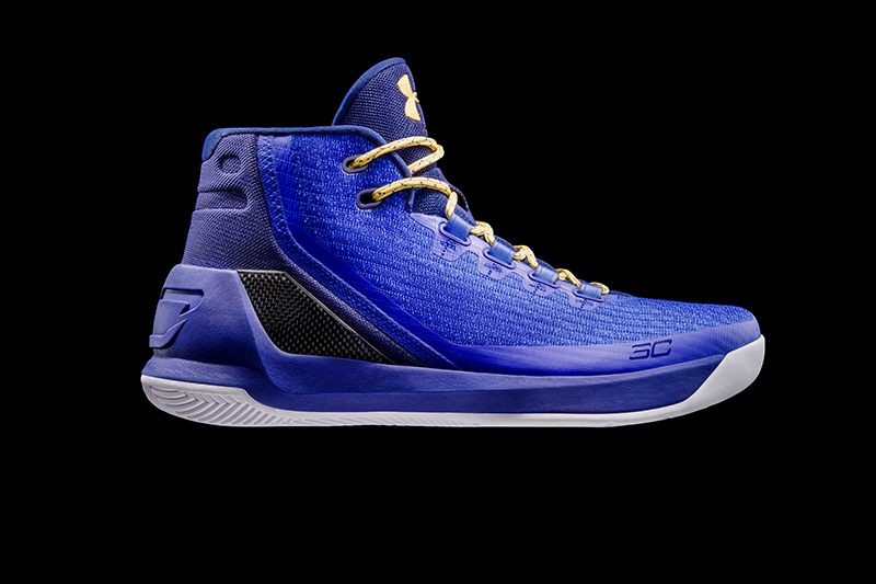best service cef55 e969b Under Armour Curry 3 - Sneakers Magazine