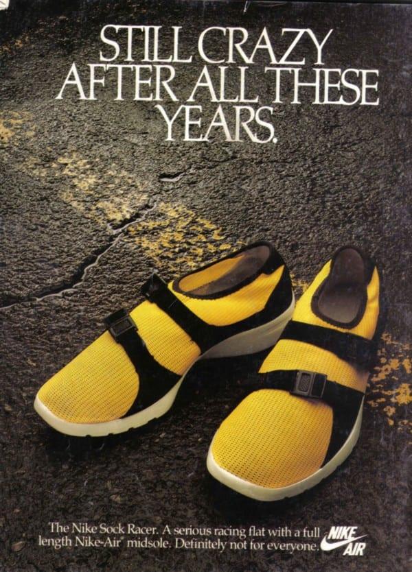 12 Of The Best Vintage Nike Ad Svintage Nike Ad S