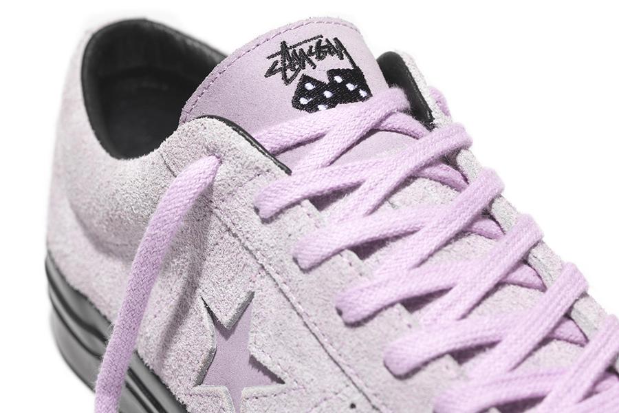 Paisaje jerarquía pronóstico  Converse One Star '74 x Stussy - Sneakers Magazine