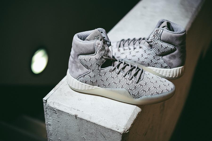 adidas Tubular Instinct Primeknit - Sneakers