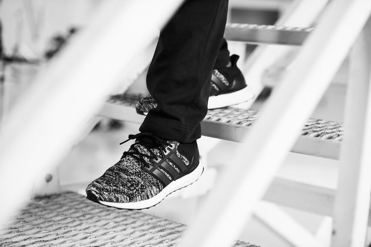 23ffc769ac6 adidas Athletics x Reigning Champ Collection - Sneakers Magazine