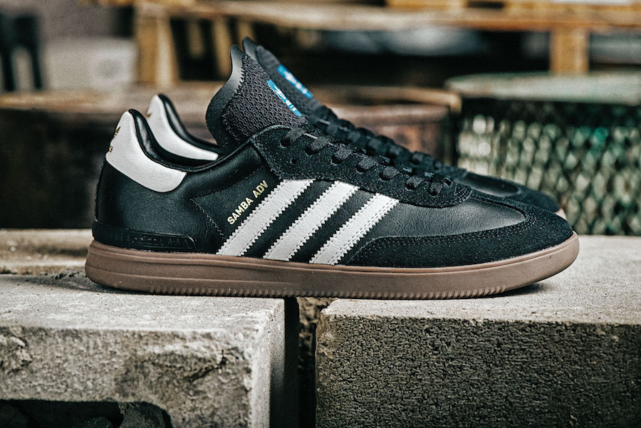 Adidas Specialty Shoe Retailers