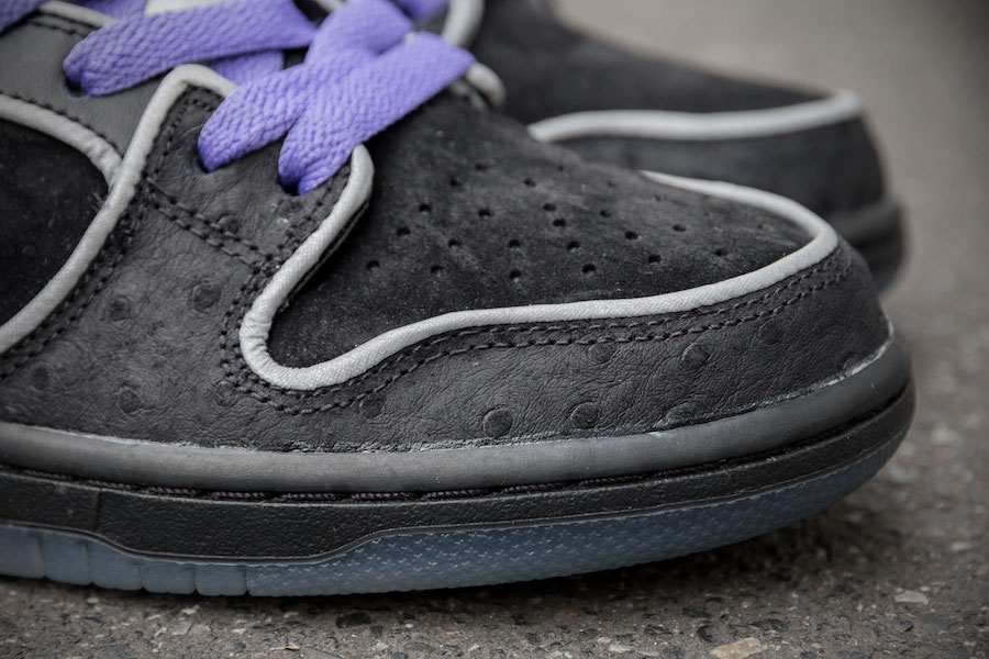 "Nike SB Dunk High ""Purple Box"" – December 26 Release Date - Sneakers ... a839e3ee924a"