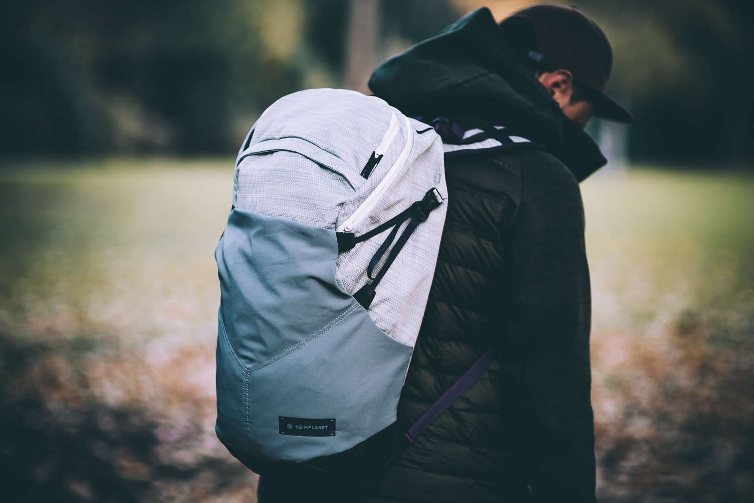 4643bf9041 HEIMPLANET MOTION SERIES ACTION BACKPACKS