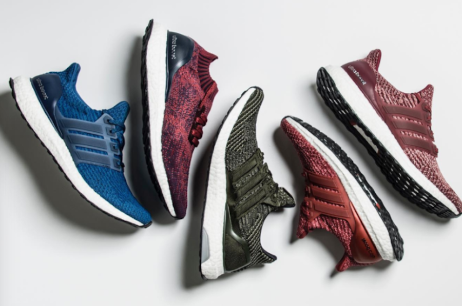 adidas Ultra Boost 3.0 – New Colorways