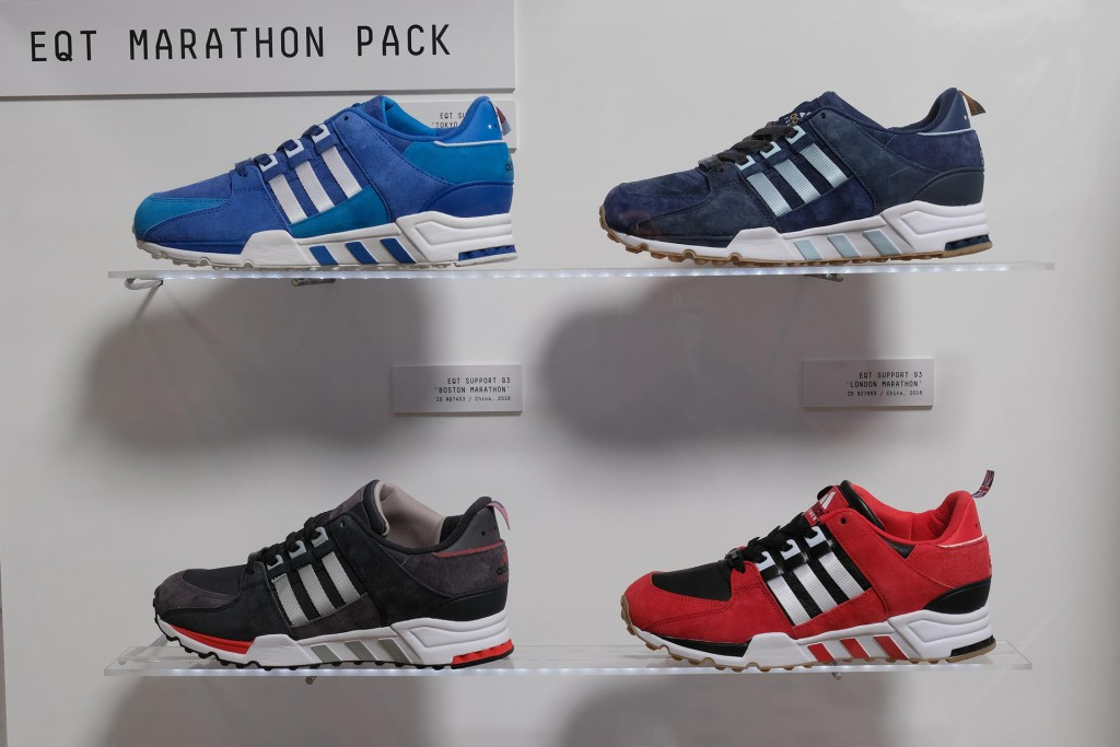 8b006f889a38 From then to Now – adidas Originals EQT Exhibition