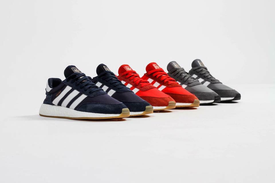 watch to buy cheap prices The adidas Iniki Runner Boost Will Be Released This Week