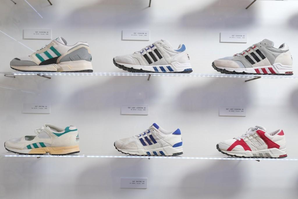 adidas Originals EQT Exhibition