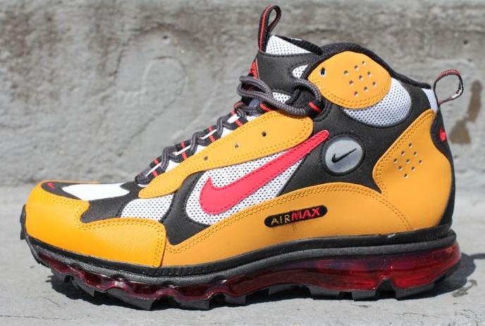 Nike Zoom Terra Sertig '16 – an