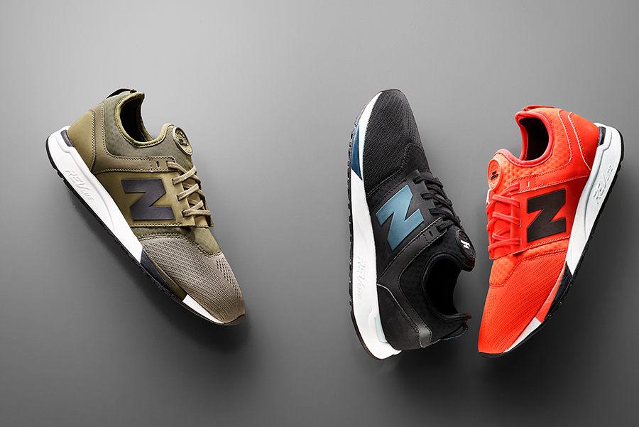 low priced 30a9a 48b19 First Look  New Balance 247 Sport Pack
