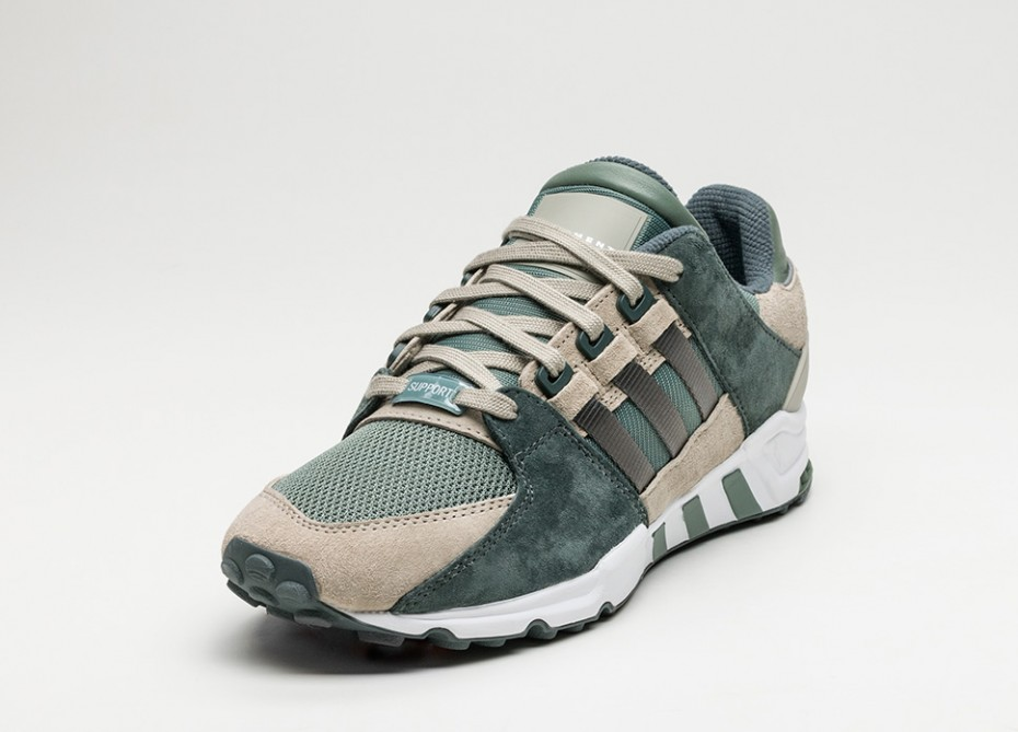 More adidas EQT Support RF Will Be Released Soon! - Sneakers Magazine