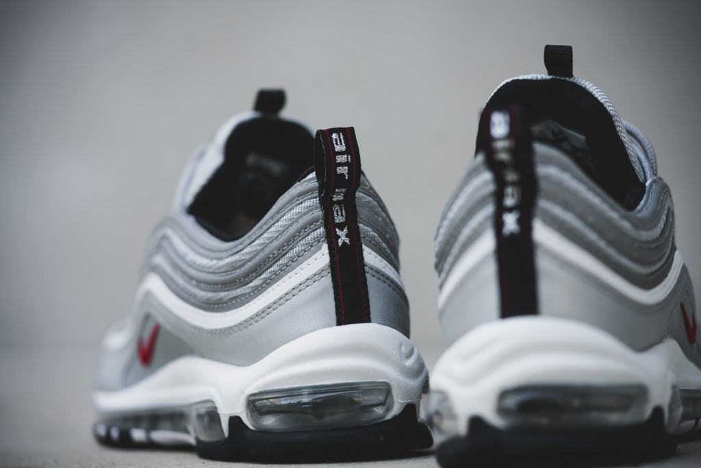 in stock factory outlet good quality The Air Max 97