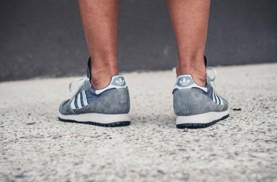adidas new york granit