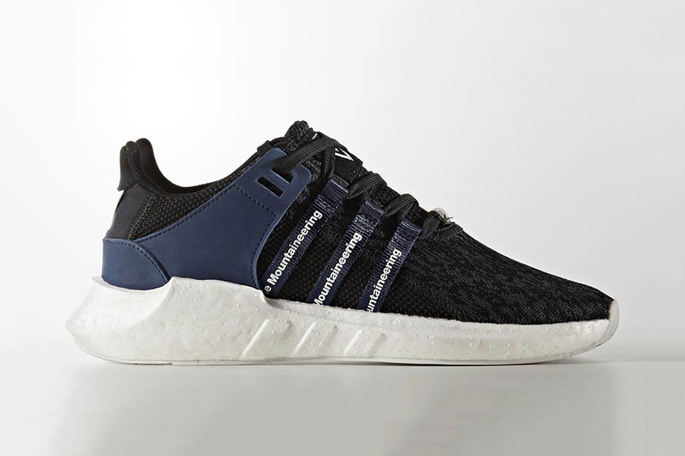 6e85308a372f The White Mountaineering x adidas EQT ADV 93 17 is coming