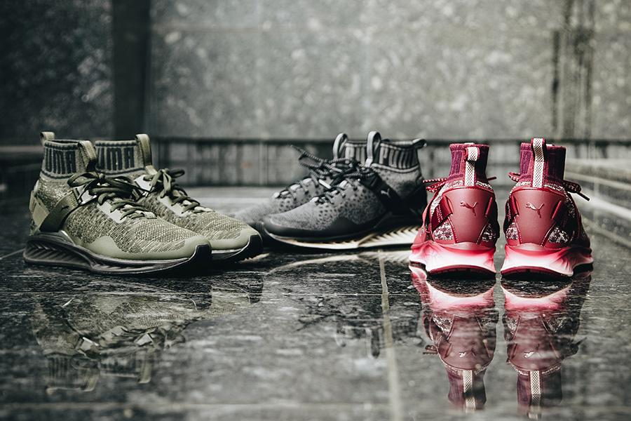 Puma IGNITE evoKNIT Fade – New Colorways Sneakers Magazine