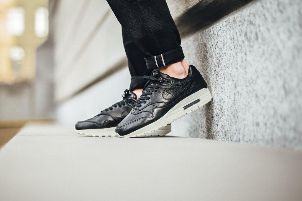 On Feet Look: Nike Air Max 1