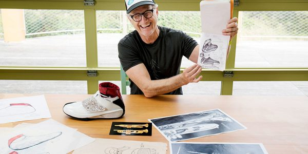Watch Nike Designer Tinker Hatfield in New Documentary on Netflix e595afb19