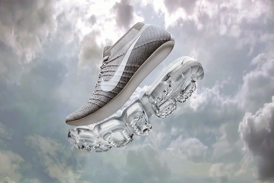 newest b9b9c 07d66 The New Nike Air VaporMax Will Release on Air Max Day - Sneakers ...