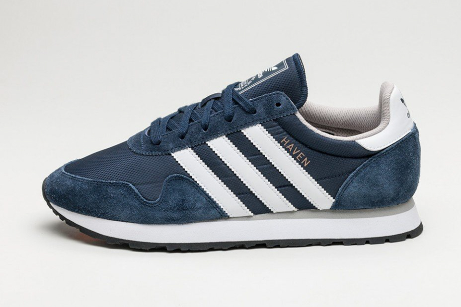 The adidas Originals Haven Releases in More Colorways