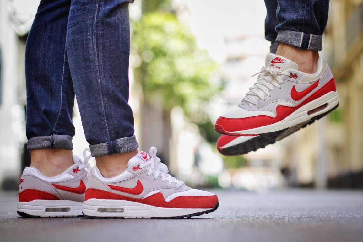 Nike Air Max 1 OG Colorways