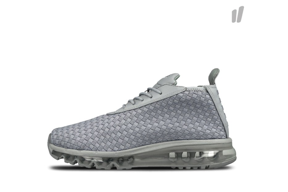 save off c0295 dbdcc Nike Air Max Woven Boot – Release Info