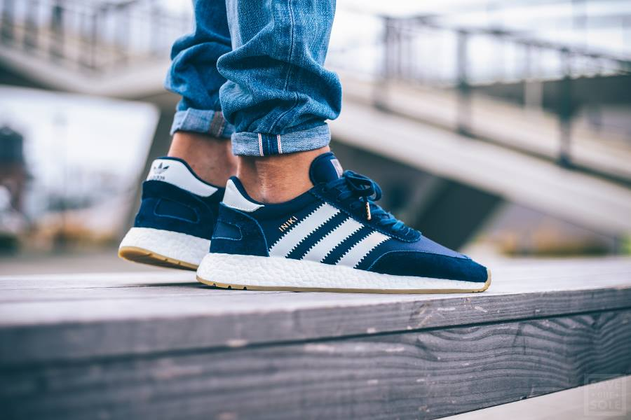reputable site 81f87 d95c1 The Best adidas Iniki shots on Instagram