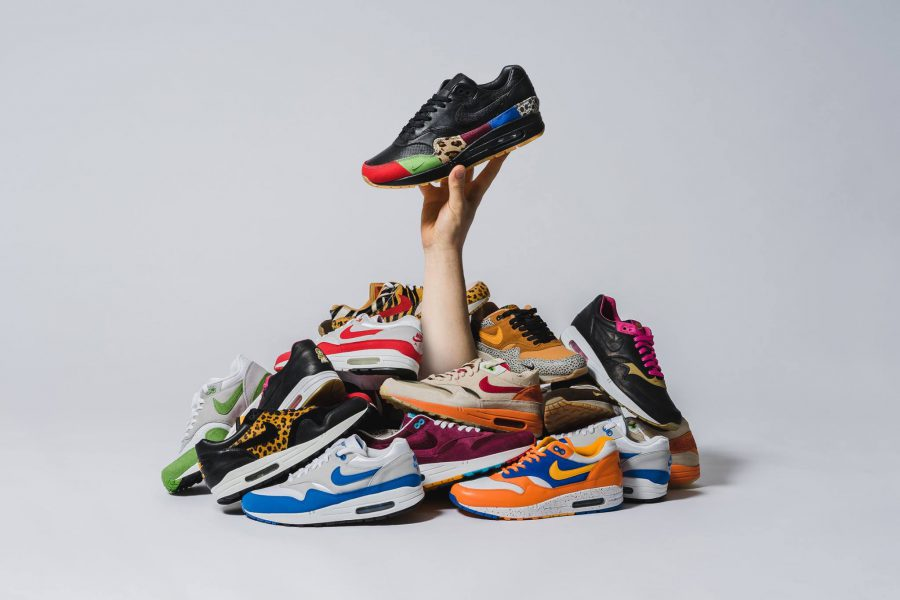 Behind the Design  Ones of 1 – The Air Max 1 Master fd0db55f8