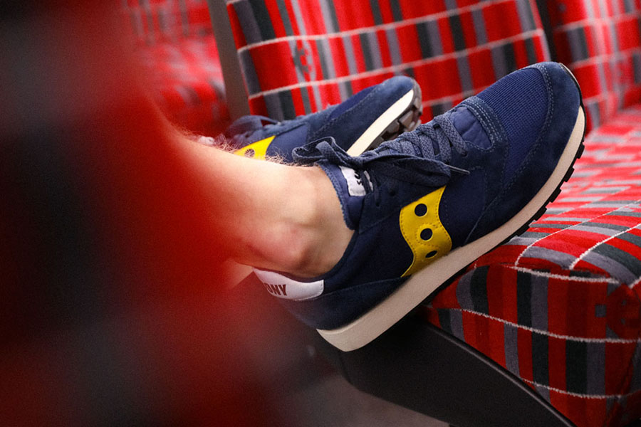 Saucony Expands the Vintage Range with