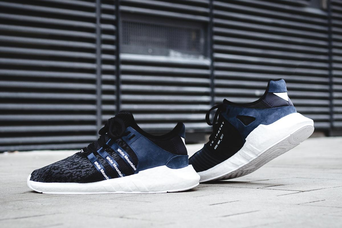 super popular 580fc 4d899 White Mountaineering x adidas Originals – Release Info
