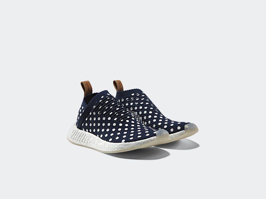 adidas Originals – NMD_CS2 Ronin Pack Sneakers Magazine