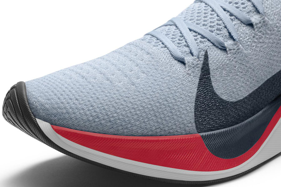 So how does the new silhouette add spring to runners  step  First of all 8df44ddc5