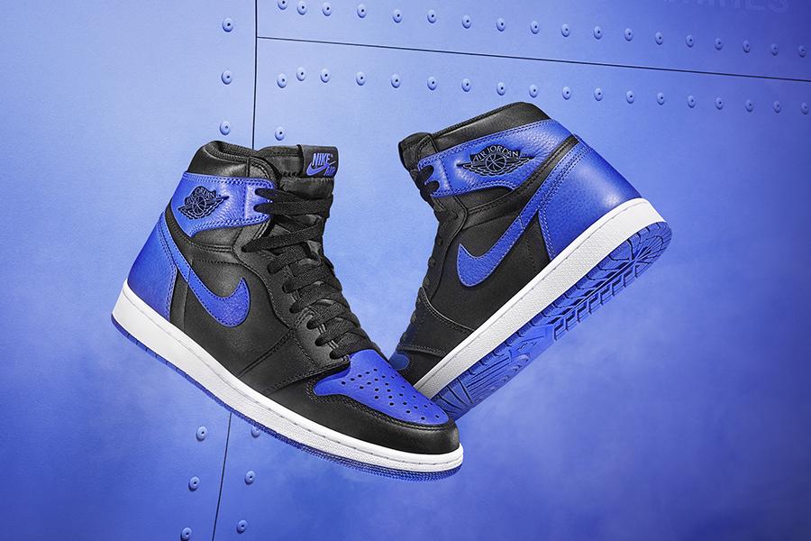 "e3ff8d1a59957e Jordan Brand ""Flight Guy"" Air Jordan 1 Retro - Sneakers Magazine"