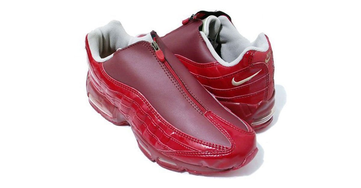 huge selection of d3137 bc929 The 10 Weirdest Nike Air Max Ever