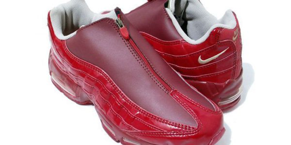 The 10 Weirdest Nike Air Max Ever