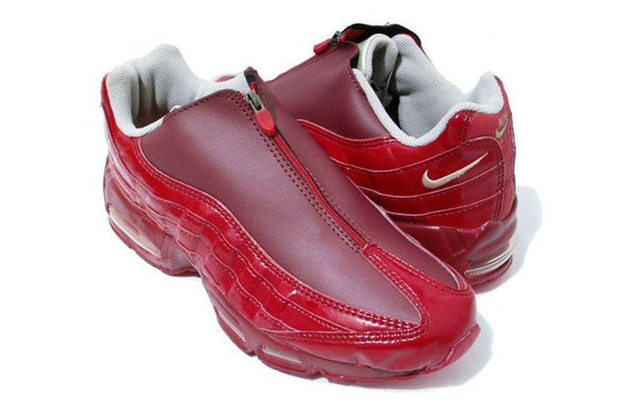 a8e53db12b37 The 10 Weirdest Nike Air Max Ever