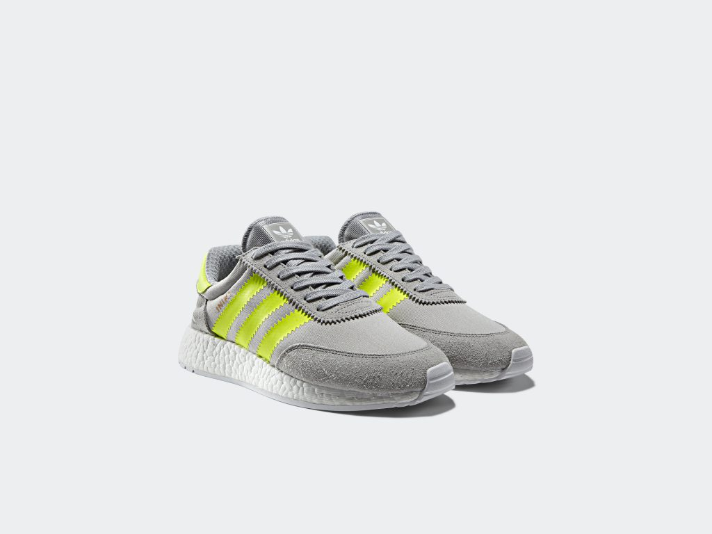 two more Clean Colorways of the Iniki Runner