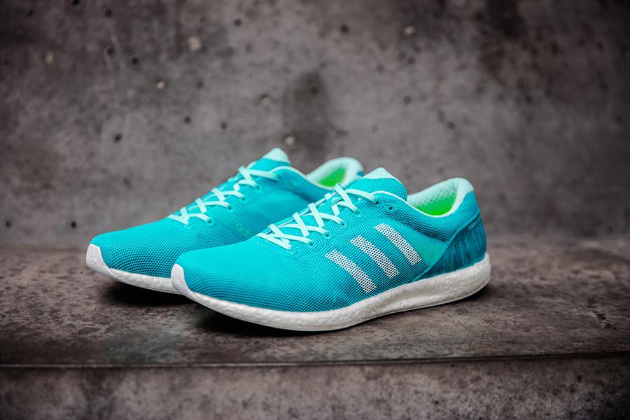 conjunción mezcla conducir  adidas adizero Sub2 Running Shoe - Sneakers Magazine