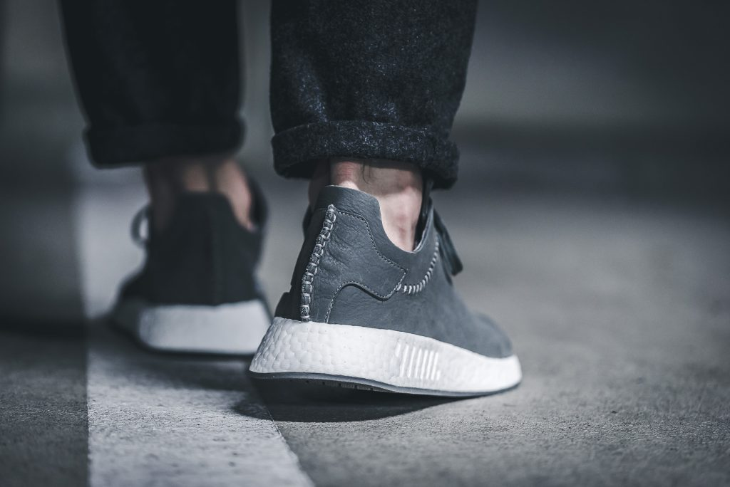 super popular adf3d 12196 adidas Originals by Wings + Horns – On Feet Look (pict via 43einhalb)
