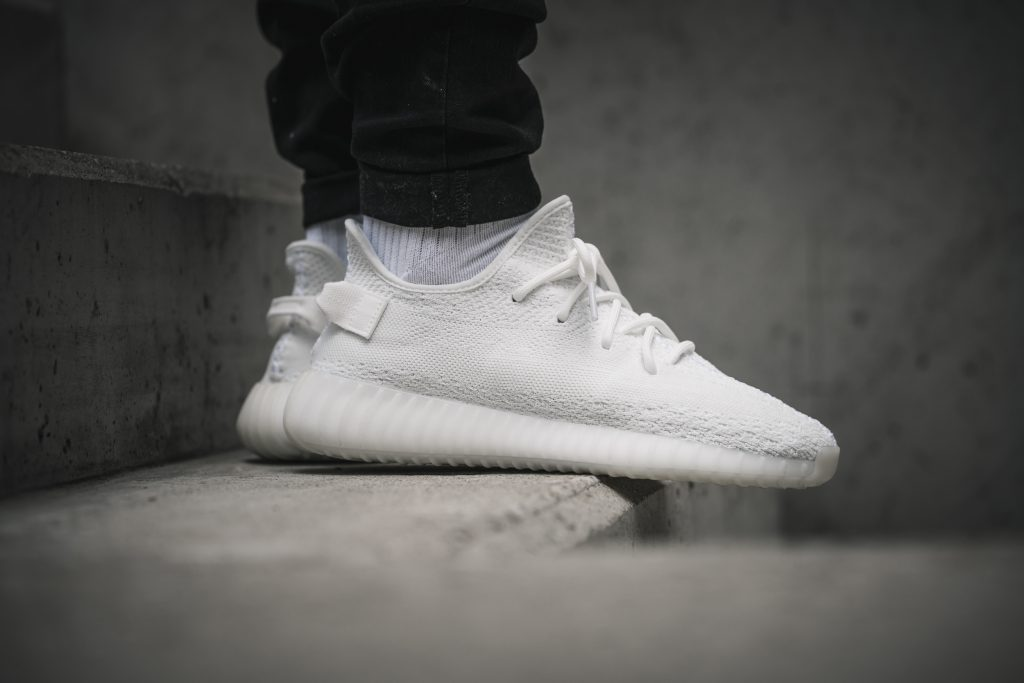Adidas Yeezy Hvit OIXEwPcqrx