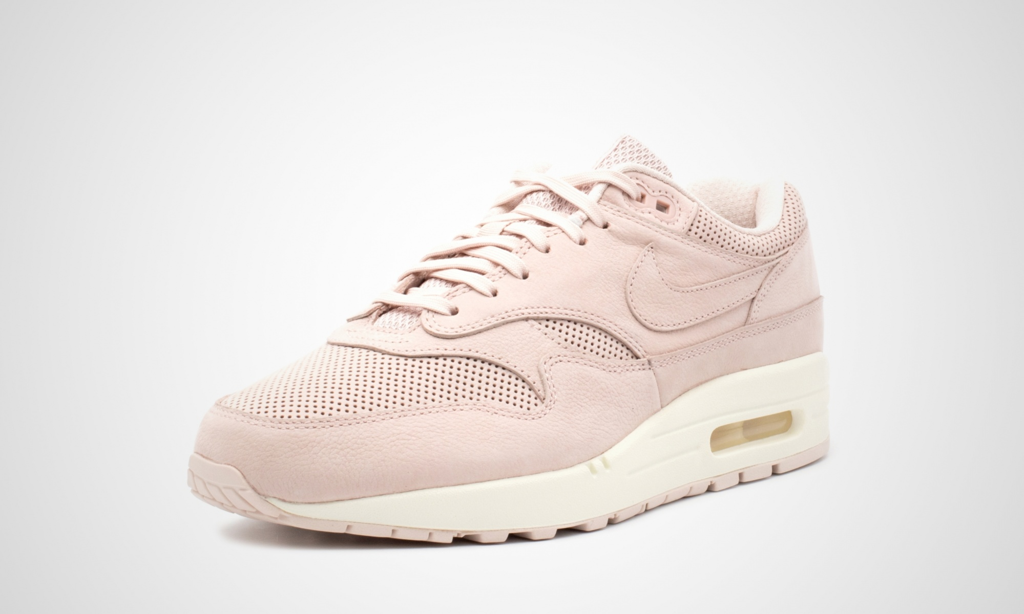 d56399415144b Nike Air Max 1 wmns Pinnacle Pink