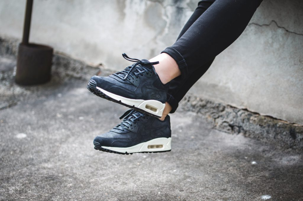 Nike WMNS Air Max Pinnacle – Store Overview