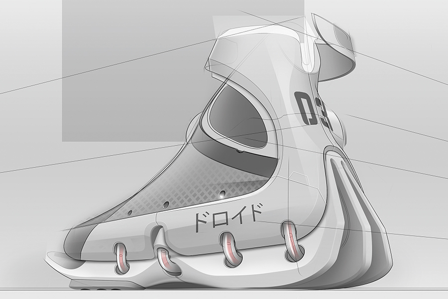 future of footwear