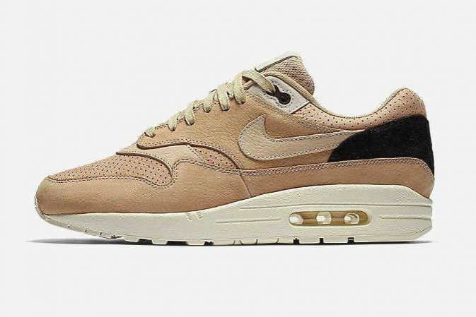 400c3f6584b Nikelab Air Max 1 Pinnacle