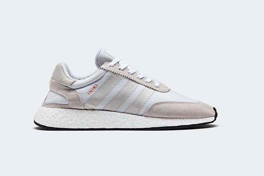 entire collection new styles famous brand two more Clean Colorways of the Iniki Runner