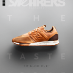 Sneakers Mag - January 2017 (Cover)