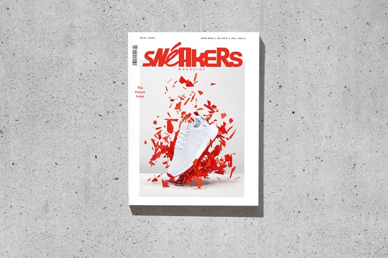 Sneaker News, Release Dates and Pictures   Sneakers Magazine