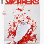 Sneakers Mag - April 2017 (Cover)