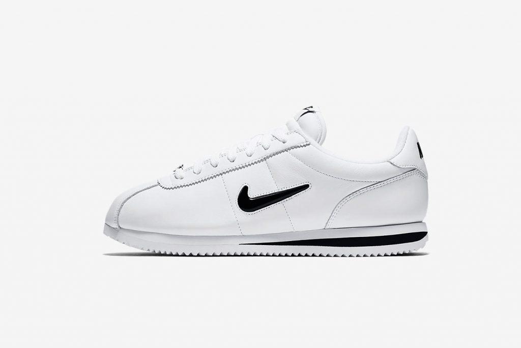 The Nike Cortez